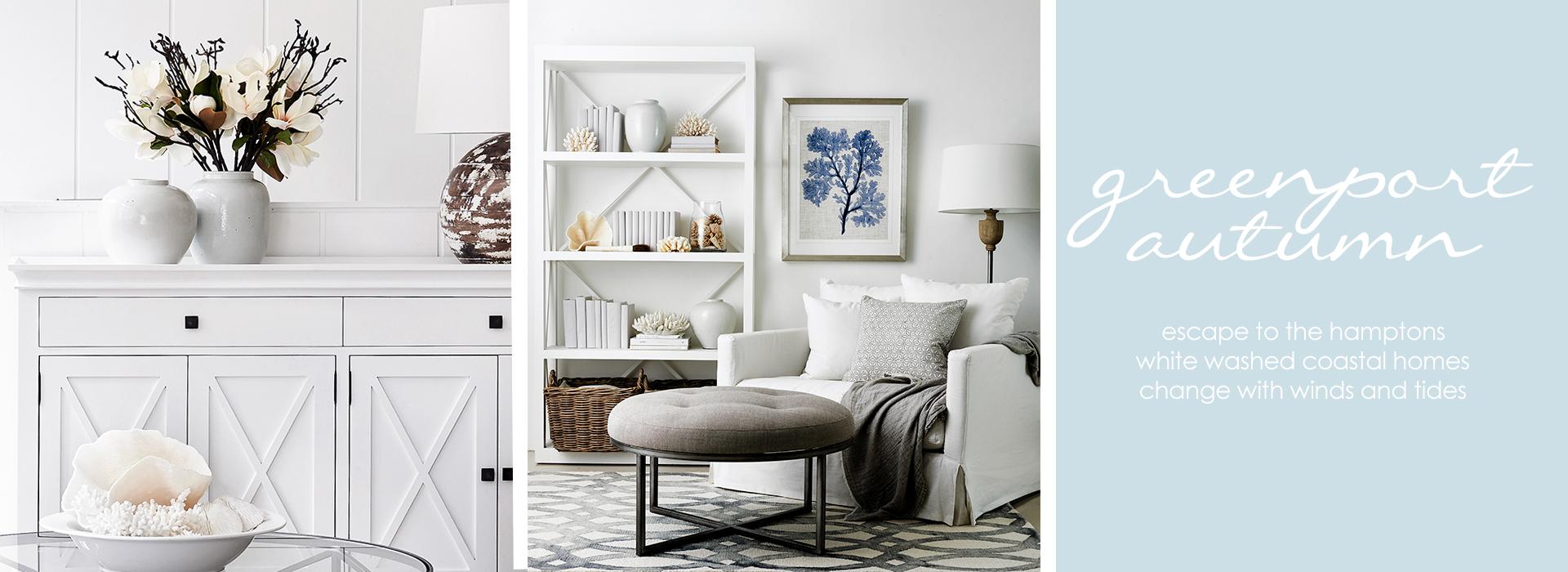 hamptons furniture sydney