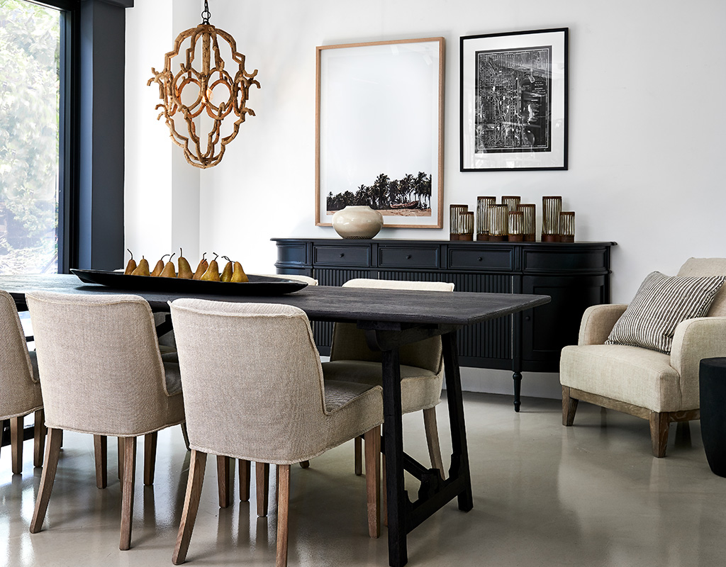 Ordinaire Dining Room Design