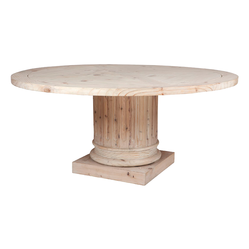 Dining Tables Clearance: Pines Dining Table